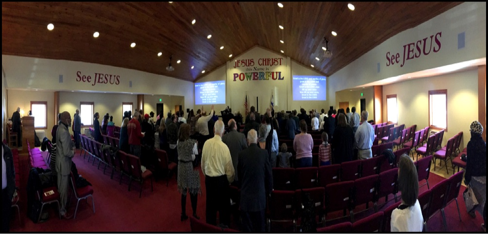 Worship and praise to the Lord!  BCFC Family